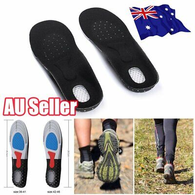 Caresole Plantar Fasciitis Insoles FootConfortPlus : Feeling Younger Just Got J6