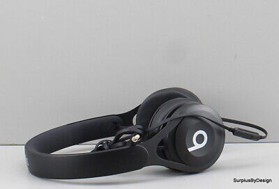 Beats by Dr Dre Beats EP On-Ear Headphones / Black