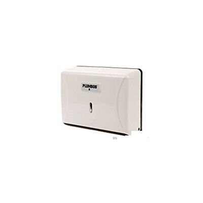 Plumbob Hand Towel Dispenser 260 x 205 x 100mm
