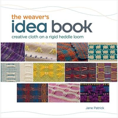 Interweave Press-the Weaver's Idea Book