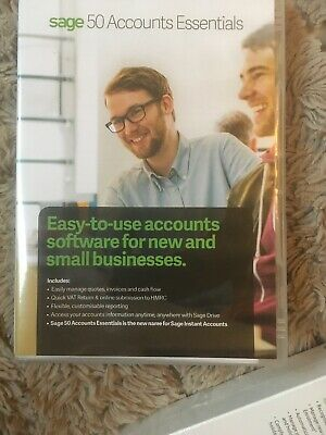 Sage 50 Accounts Software With Activation Code