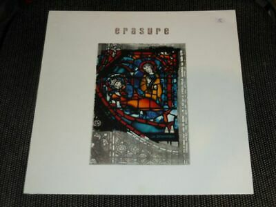 Erasure: The Innocents - Mute - INT 146.836, Mute - STUMM 55 [Vinyl, LP, Schallp