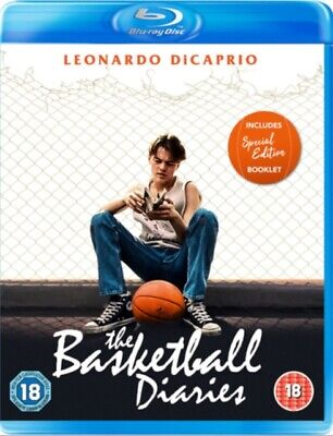 Basketball Diaries Special Edition Blu R, 5034741412711