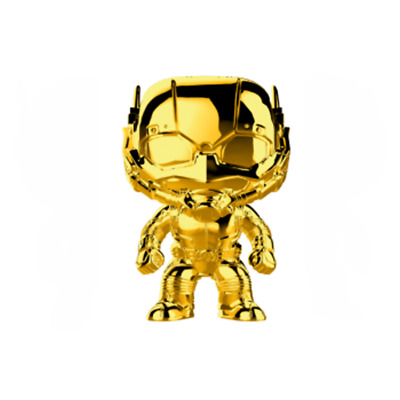 Neu Funko POP Chrome 9513088 Marvel: MS 10 Loki