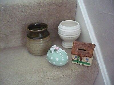 A Job Lot Pottery / Ceramic Items A Great Mixed Lot