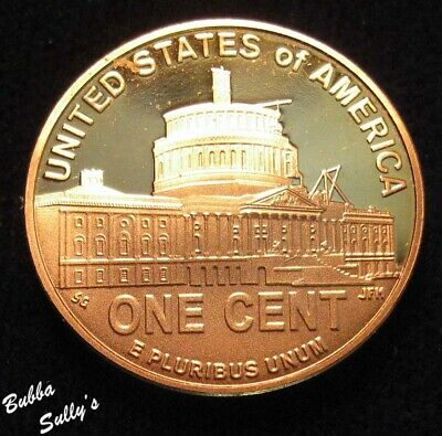 2009 S Lincoln Cent <> Presidency <> Copper PROOF