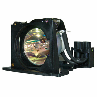 Lamp Housing For Dell 2200MP Projector DLP LCD Bulb
