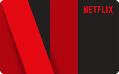 $60 Netflix Gift Card (USA) | [FAST DELIVERY] |  50% OFF