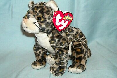 6ff6115e62f TY BEANIE BABIES Sneaky the Leopard -  5.00
