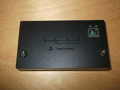 Official Original Sony Network Adapter for PS2 Playstation 2 Console SCPH-10350