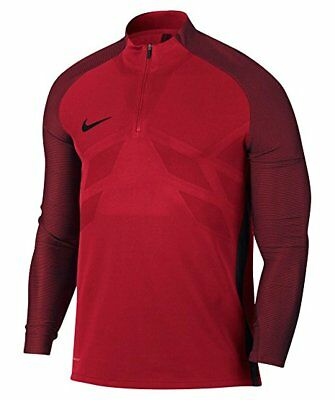 f435df9d Men's Xl Nike Aeroswift Drill Strike Football / Soccer 1/4 Zip Top 858872  657