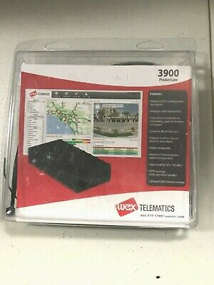 GPS INSIGHT GPSI-3900EV Vehicle Tracking Device ~~Activation