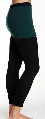 New with Tag - $84 Magid Olive/Black Skirt Overlay Legging Size Women 2XL/3XL