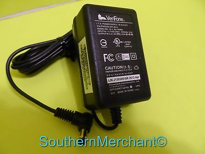 First Data FD55 AC power pack and VeriFone Vx520 Contactless power supply