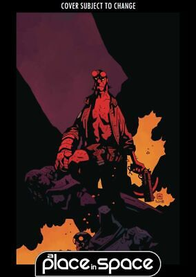 Hellboy Day 2019: Seed Of Destruction #1 (Wk11)