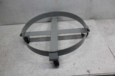 Wagner 55 Gal 4 Wheel Drum Dolly 2F000318590E