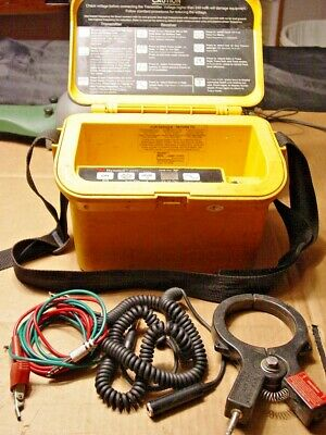 3M Dynatel 2273 Pipe Cable Locator Transmitter for 2573 RECEIVER