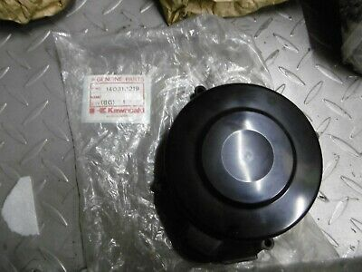 Kawasaki Genuine Nos Engine Cover 14031-1219 Kr250-B2 Kr-1