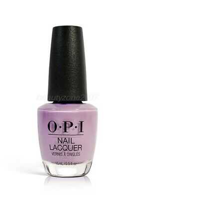 OPI Nail Polish B29 Do You Lilac It? 0.5oz
