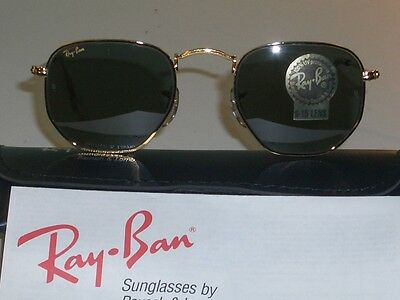 Vintage B&l Ray Ban W0980 Arista Classic Wire Metals G15 Aviator Sunglasses New