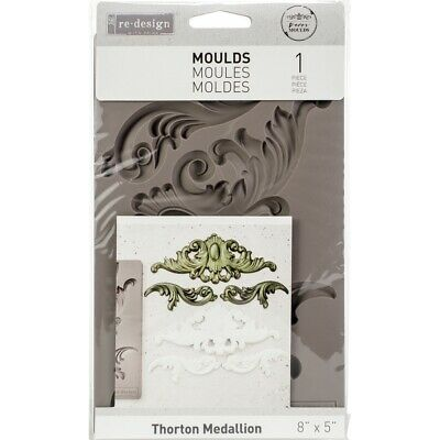 Prima Re-design Decor Mould-thorton Medallion