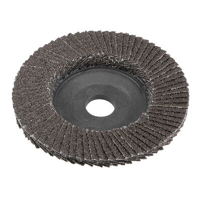 4 Inch Flap Disc Grinding Wheel Sanding Discs Abrasive Papers 60 Grits