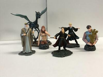 HARRY POTTER and the Order of the Phoenix BUST-UPS 2nd series set of 5
