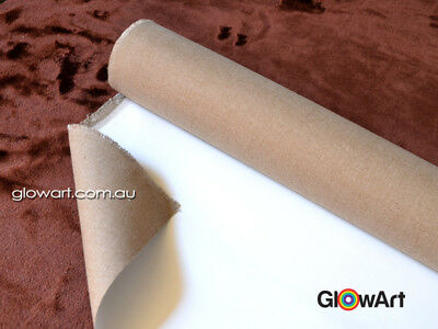 Linen Canvas Roll 460 gsm   10 MTR