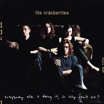 Cranberries - Everybody Else Is Doing It, So Why Can't We? - CD - New