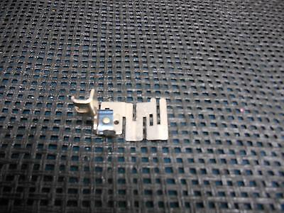 Old Vtg SINGER Sewing Machine ATTACHMENT EDGE STITCHER Genuine Part #36865