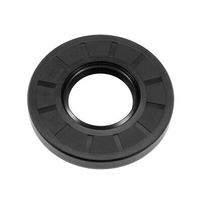 Oil Seal, TC 35mm x 75mm x 10mm, Nitrile Rubber Cover Double Lip