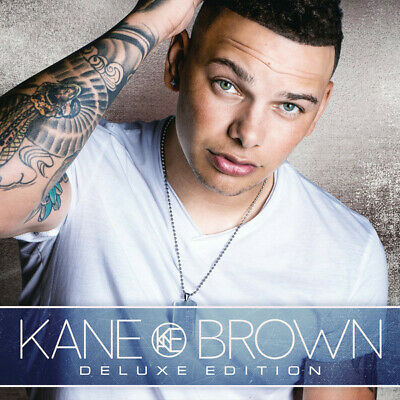 Kane Brown - Kane Brown (Deluxe Edition) - CD - New
