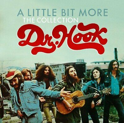 Dr. Hook - A Little Bit More: the Collection - CD - New