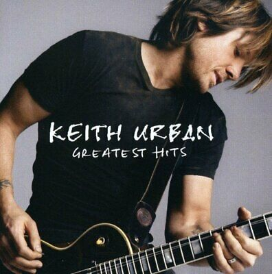 Keith Urban - Greatest Hits - 18 Kids - CD - New