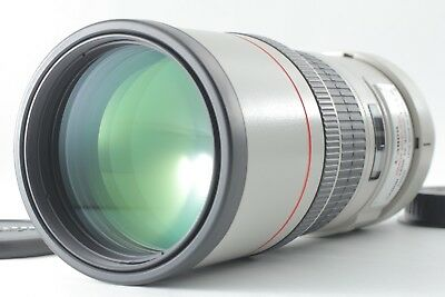 【 MINT 】 Canon EF 300mm F/4 L IS USM Lens from JAPAN #030