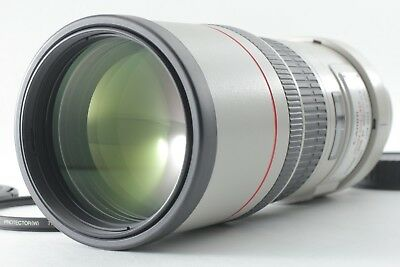 【 Near MINT 】 Canon EF 300mm F/4 L IS USM Lens from JAPAN 122131
