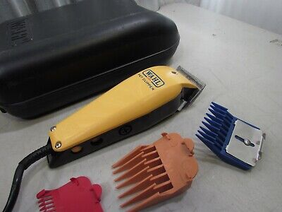 Precision Wahl Animal Pet Grooming Clipper Trimmer MODEL PCMC 310