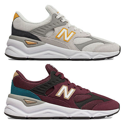 new balance x90 reconstructed homme