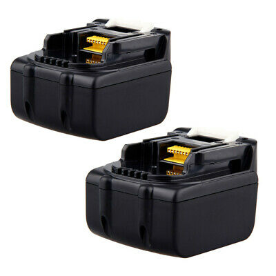 3000mAh 14.4V For Makita BL1430 Battery LXT200 BL1415 194558-0 194559-8 L10 HT