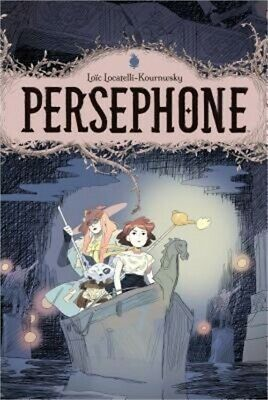 Persephone (Hardback or Cased Book)