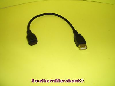 Verifone Vx670 Usb To Dongle Cable 24223-01-R