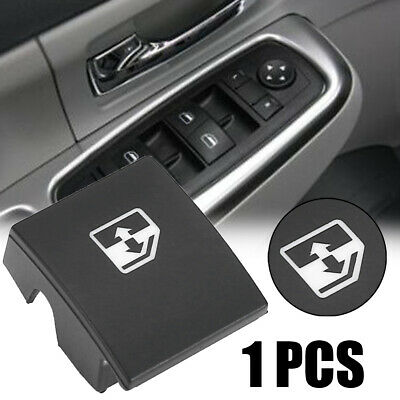 Electric Window Switch Button Cover For VAUXHALL OPEL ASTRA MK5 H ZAFIRA/TIGRA B