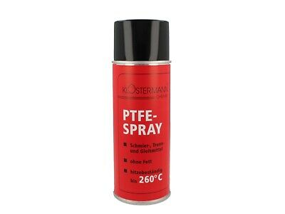 PTFE-Spray 400 ml - Klostermann Chemie 2884