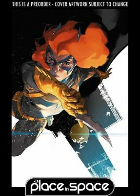 (Wk13) Batgirl, Vol. 5 #33B - Putri Variant - Preorder 27Th Mar