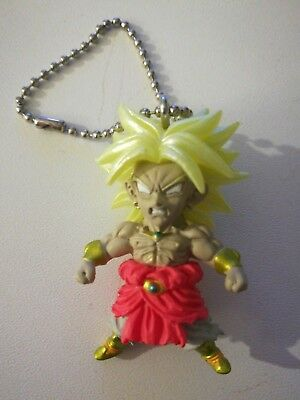 FIGURINE GASHAPON UDM BURST DRAGON BALL TOY JAPAN BANDAI KEY DBZ PORTE CLÉ