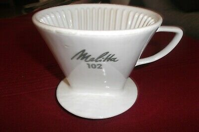 melitta,filter,102,3 loch
