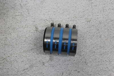 Lot of 48 Mission 2 in No Hub Heavy Coupling C 200 HW