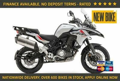 2019 Benelli Trk 502 X 500 Efi - New Motorbike, Nationwide Delivery.