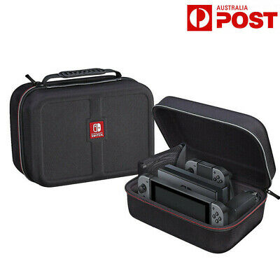 For Nintendo Switch Game Traveler Deluxe Storage System Case Portable Carrying