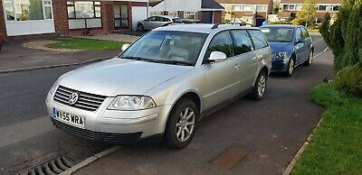 2005 VW Passat  Highline  TDI 130 Estate.
